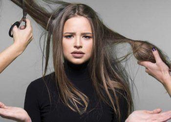 Tratamientos caseros para el cabello esponjado - Mascarilla casera de hidratación
