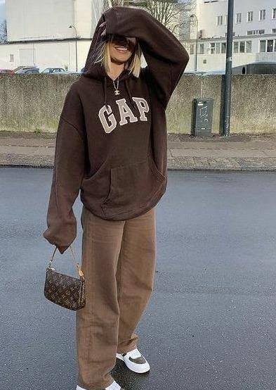 Formas de lograr un Aesthetic Outfit con tus jeans - Look Cromático