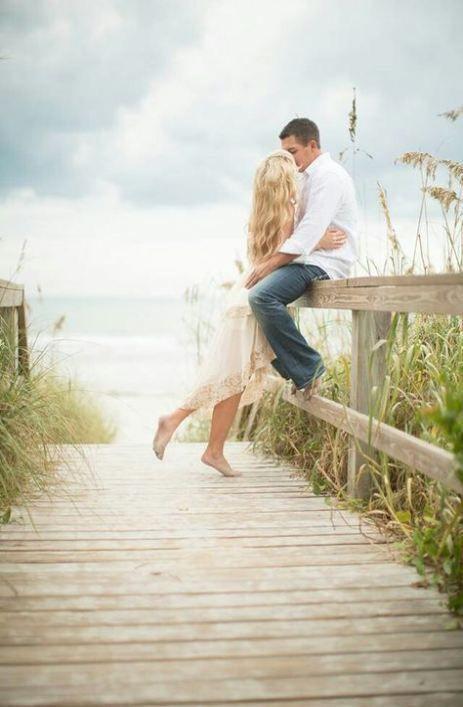 Ideas de fotos en la playa en pareja - Recargados en spots ideales
