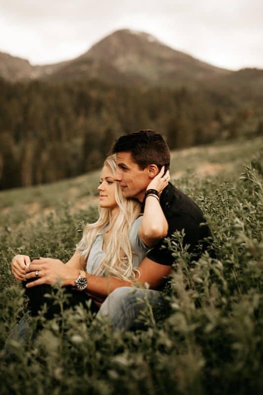 Cómo saber si estás enamorada - Estás siendo una mejor persona