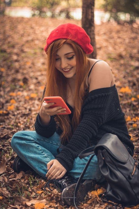 ¿Cómo saber si le gustas a un chico por mensaje? - Hace muchas preguntas