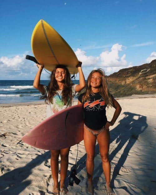 Fotos Tumblr súper sencillas de hacer - Surfer