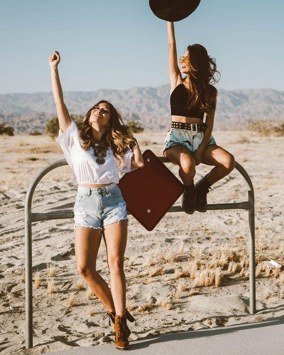 Preguntas para tu mejor amiga - La ventaja de hacerle estas preguntas a ti BFF