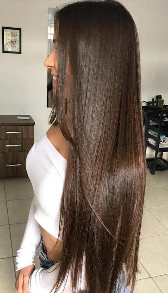 Cómo cuidar mi cabello para que crezca - Recorta tu cabello